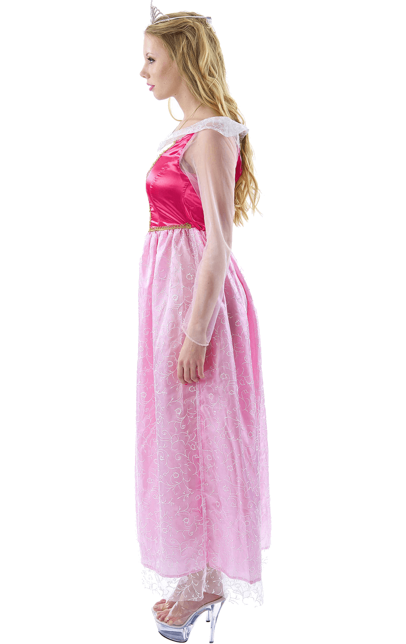 Adult Sleeping Beauty Princess Costume