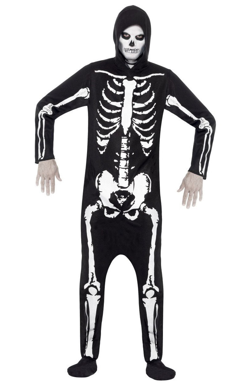Skeleton Onesie
