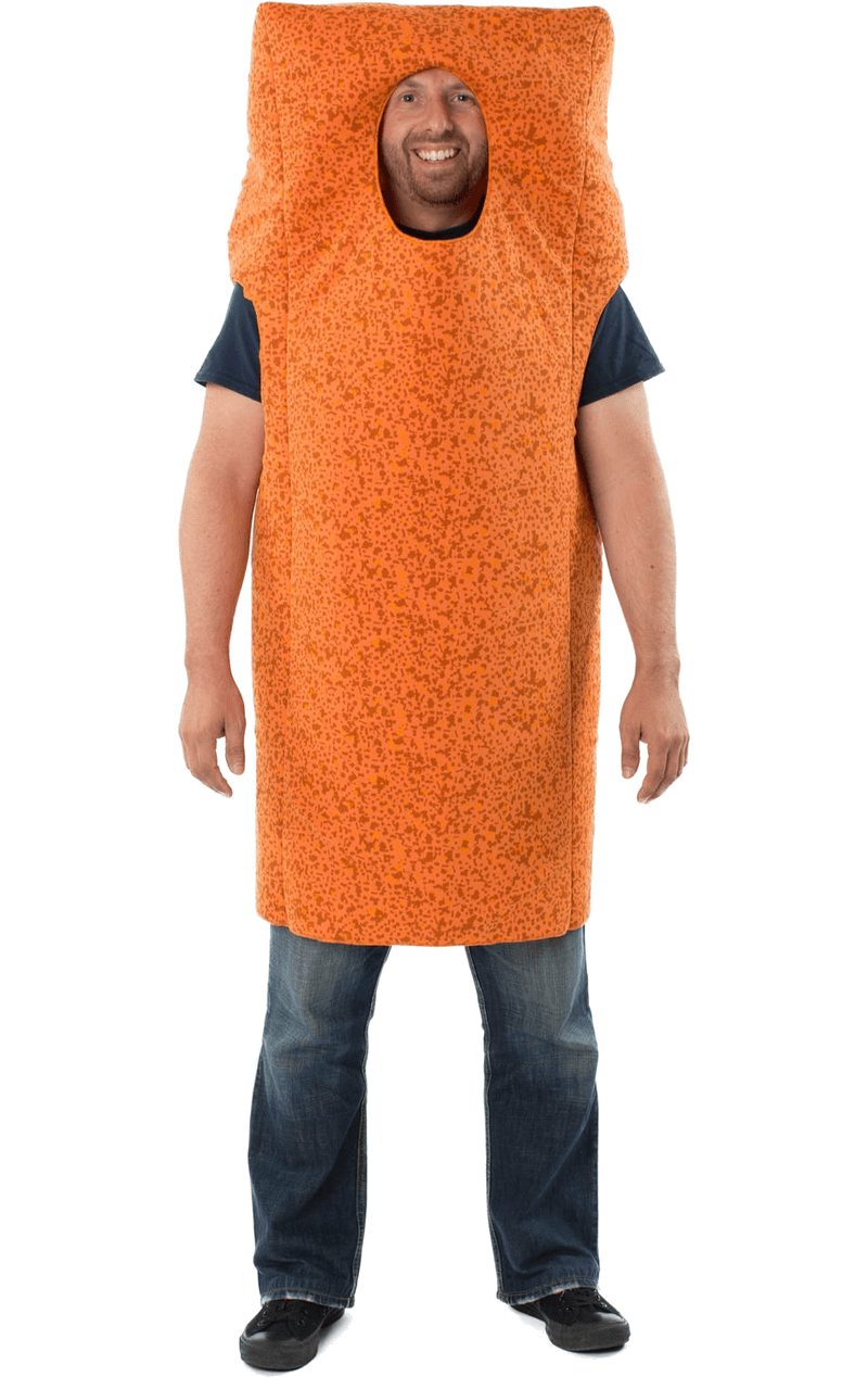Adult Fish Finger Costume