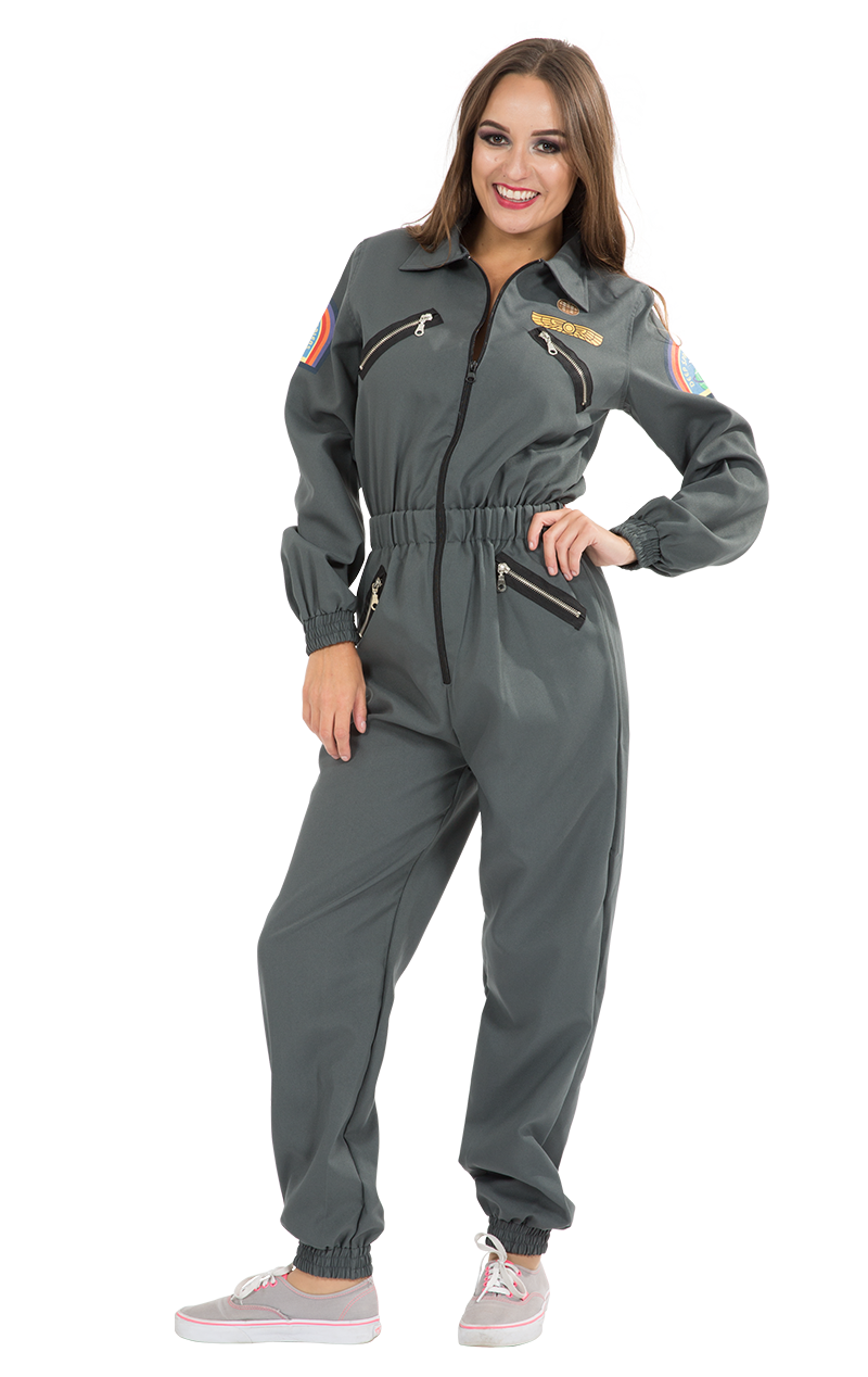 Adult Ellen Ripley Alien Costume