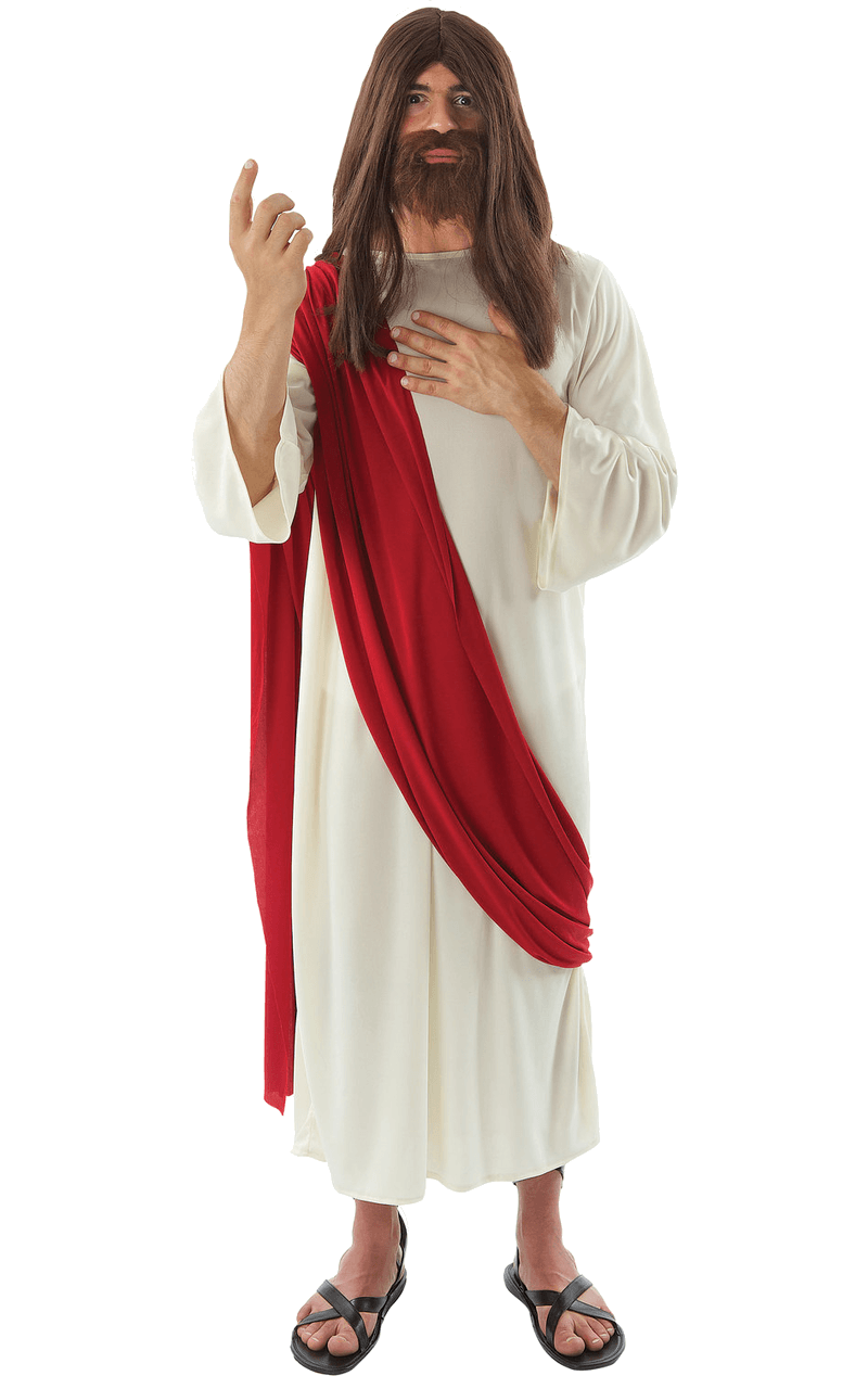 Adult Jesus Robe Costume
