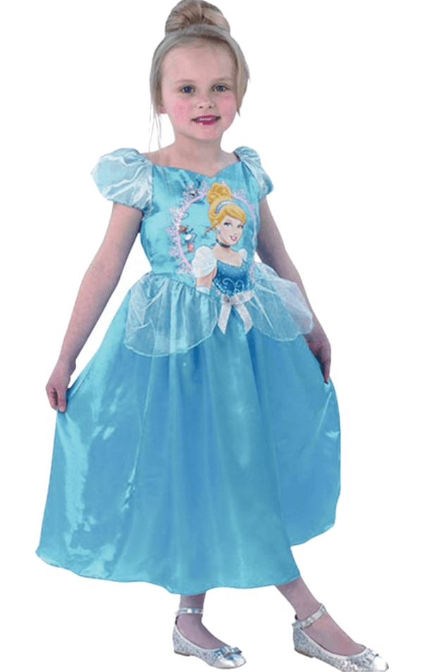 Child Disney Cinderella Classic Costume