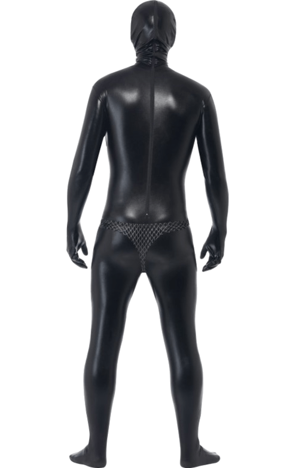 Adult Gimp Stag Costume