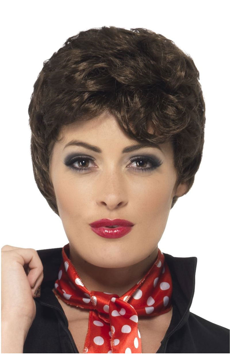Adult Rizzo Wig