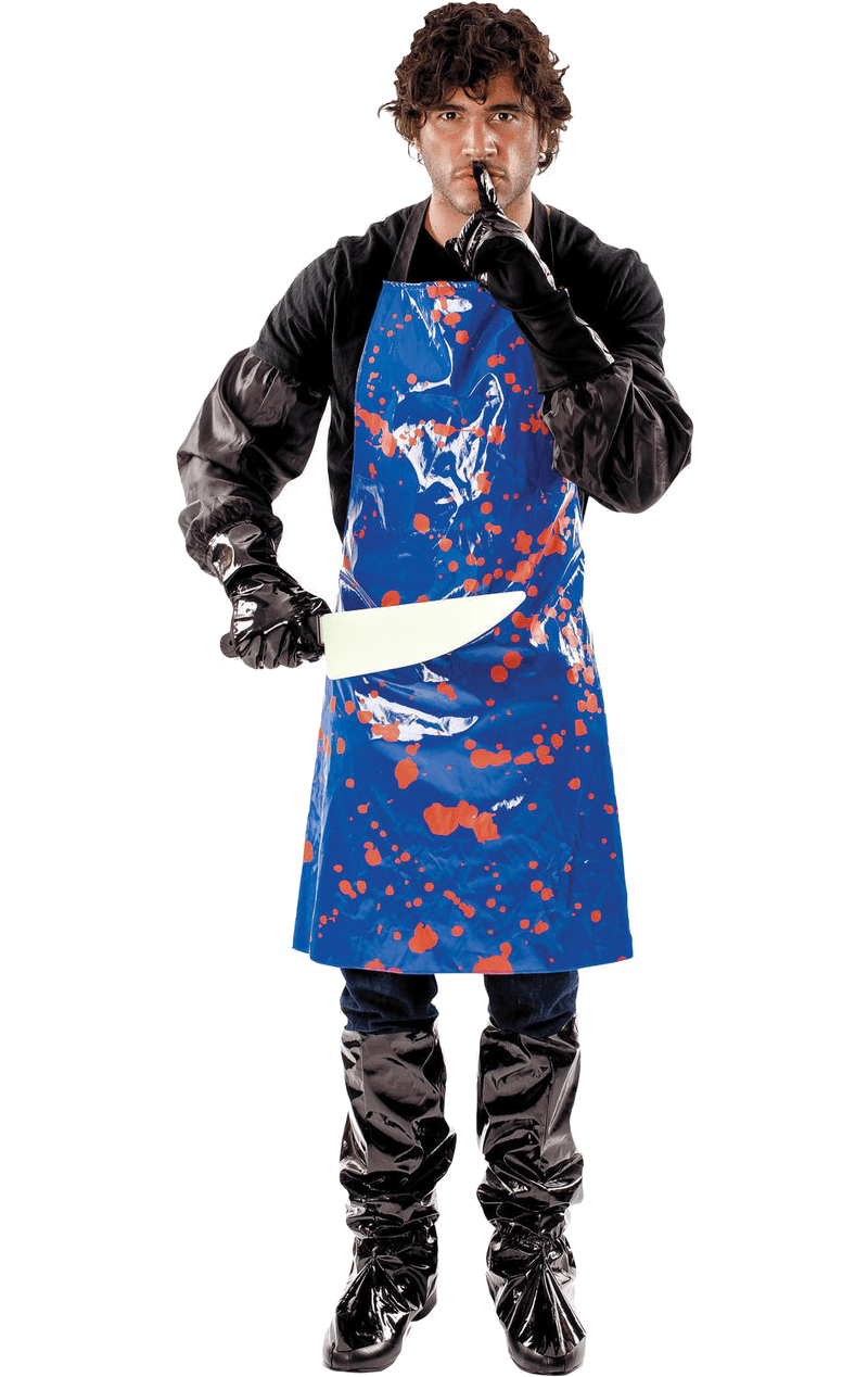 Adult Bay Harbour Butcher Costume