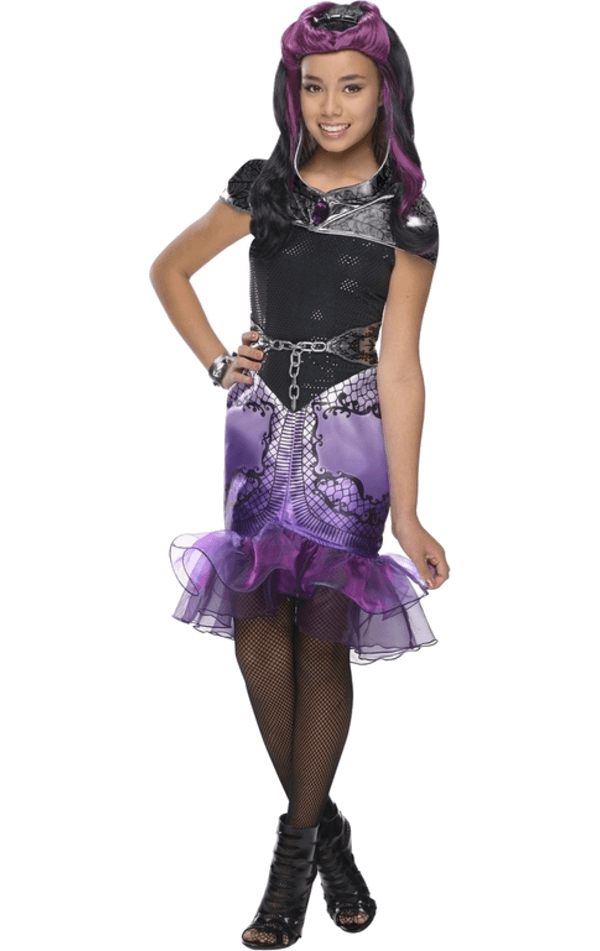 Ever After High Raven Queen Costume