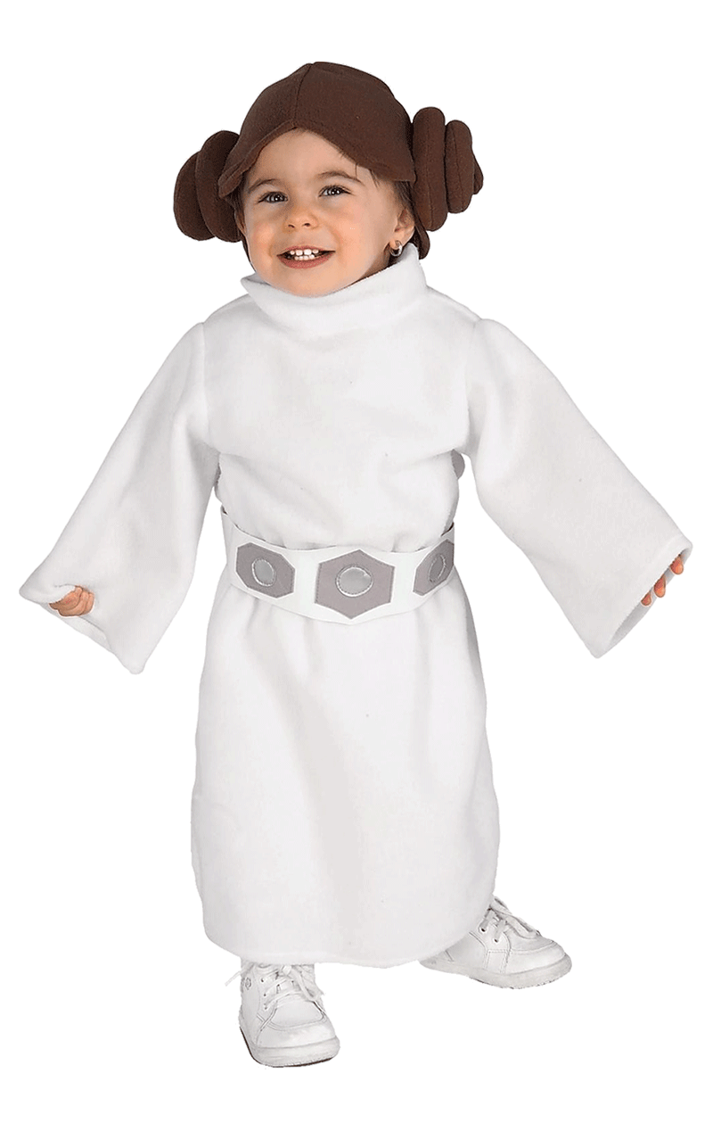 Toddler Star Wars Princess Leia Costume