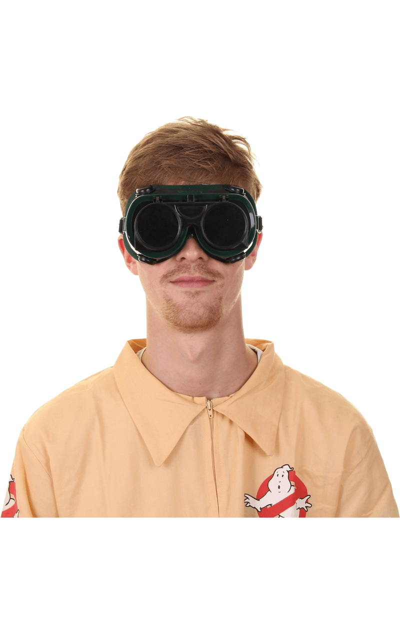 Ghostbuster Ecto Goggles