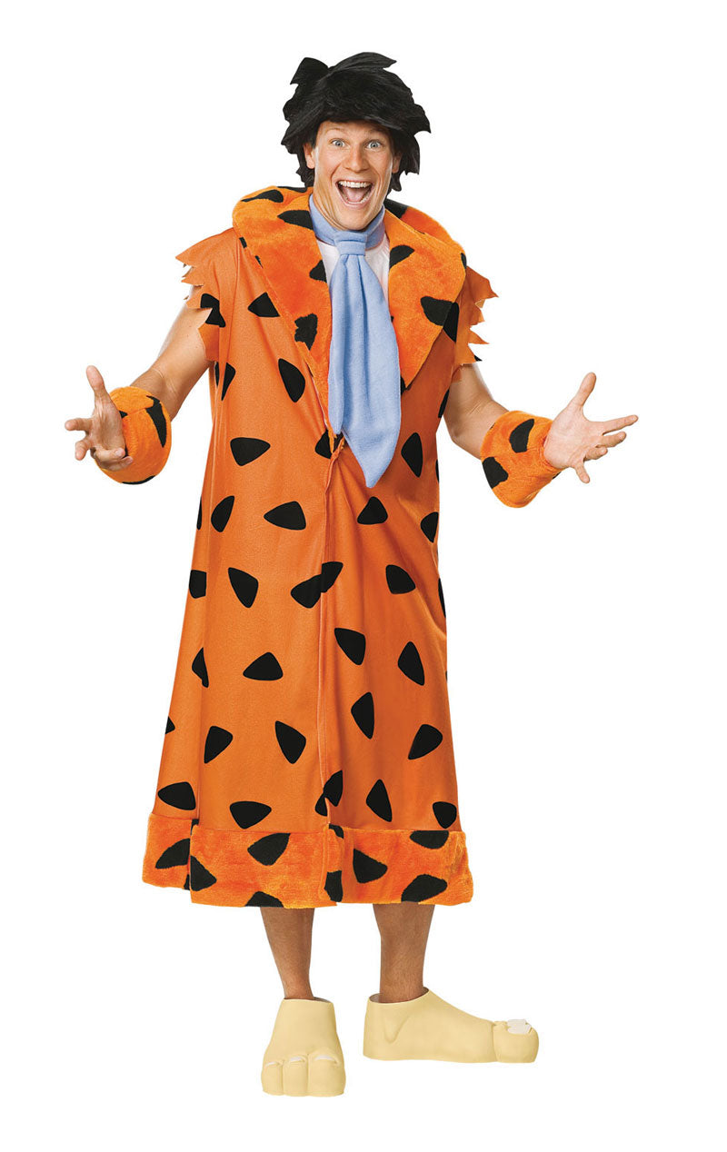 Fred Flintstone Costume (Plus Size)