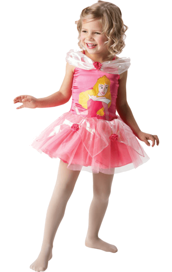 Sleeping Beauty Ballet Disney Costume