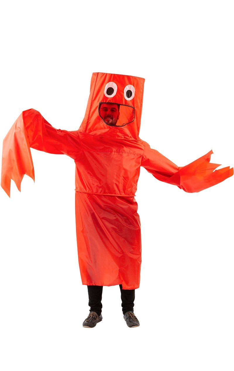 Adult Wacky Waving Man Costume