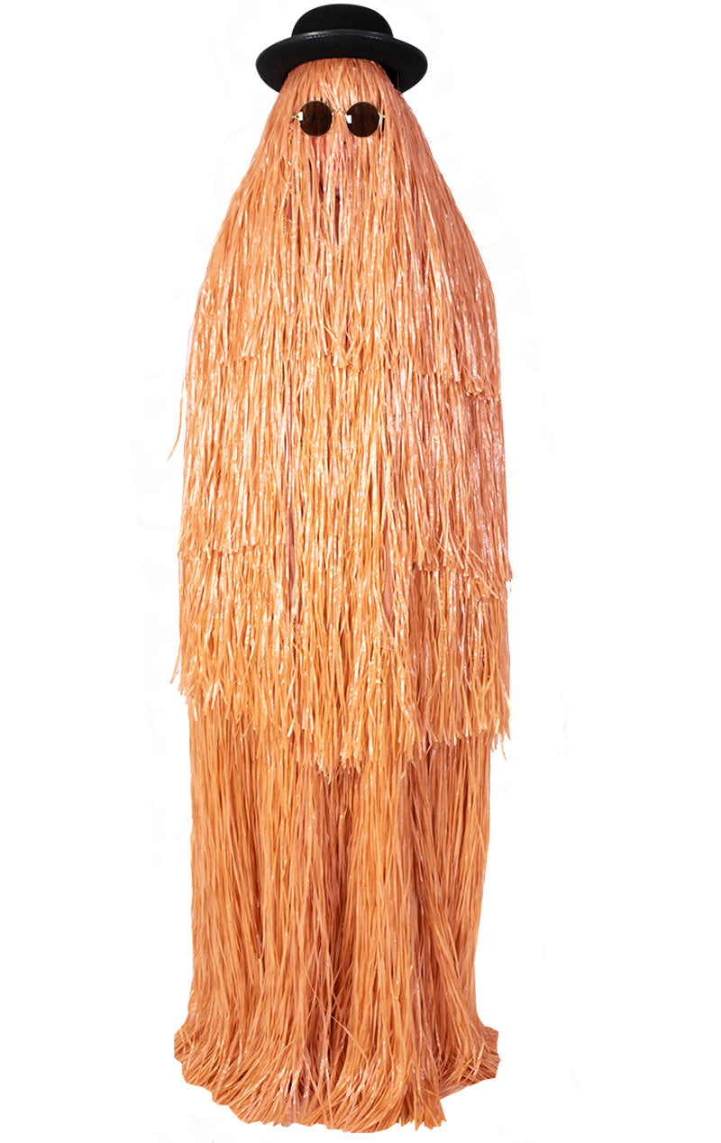 Adult Cousin Itt Costume