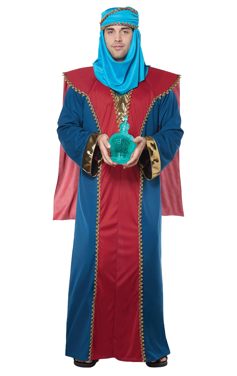 Mens Balthazar Wise Man Costume