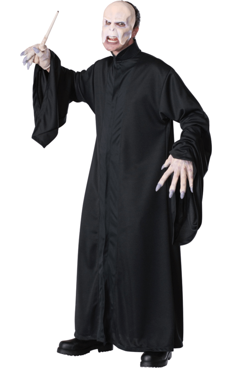 Adult Harry Potter Voldemort Costume