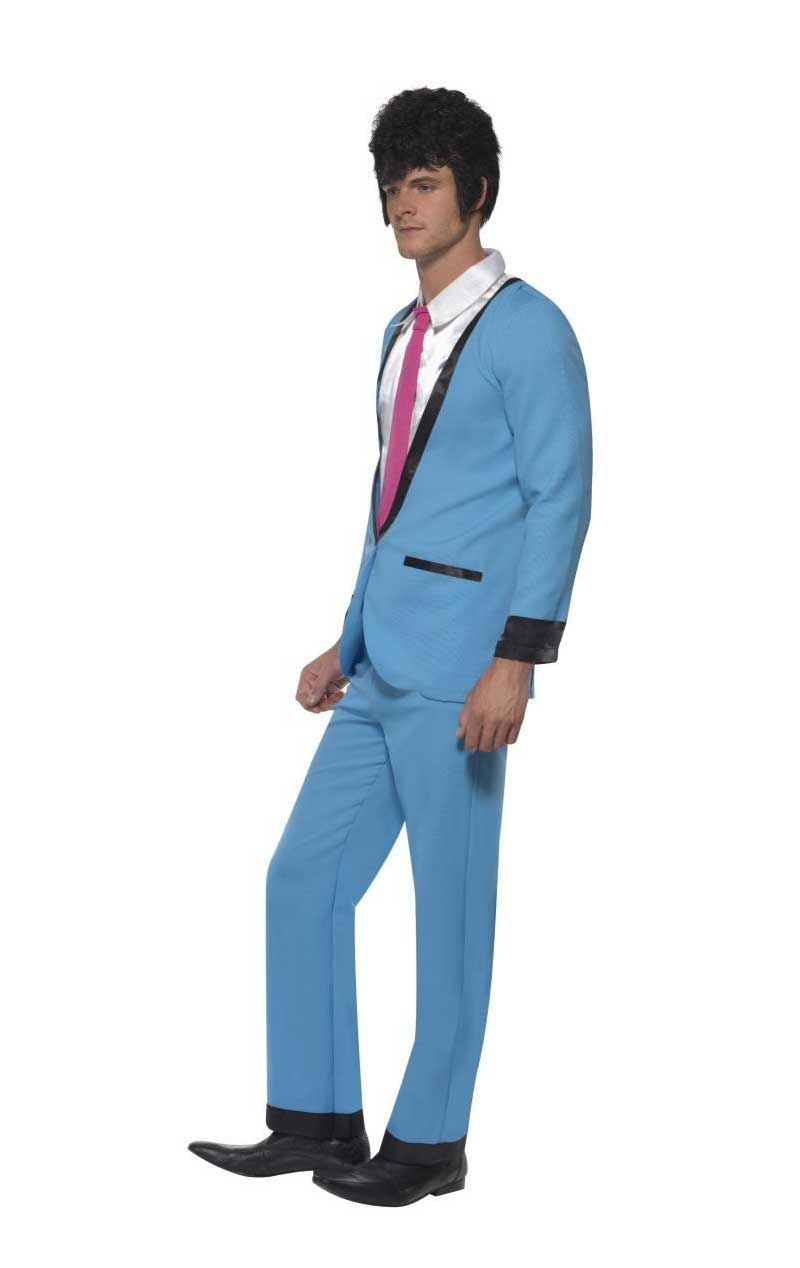 50s Teddy Boy Costume