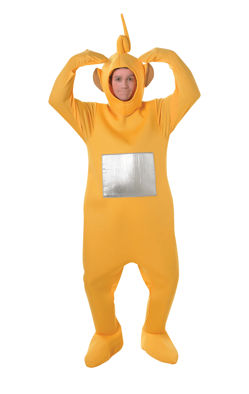 Adult Teletubbies Laa-Laa Costume