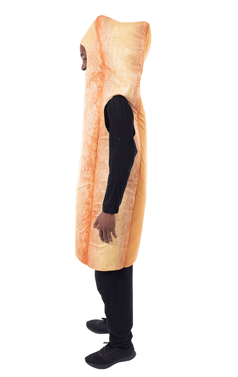 Adult Chip Costume