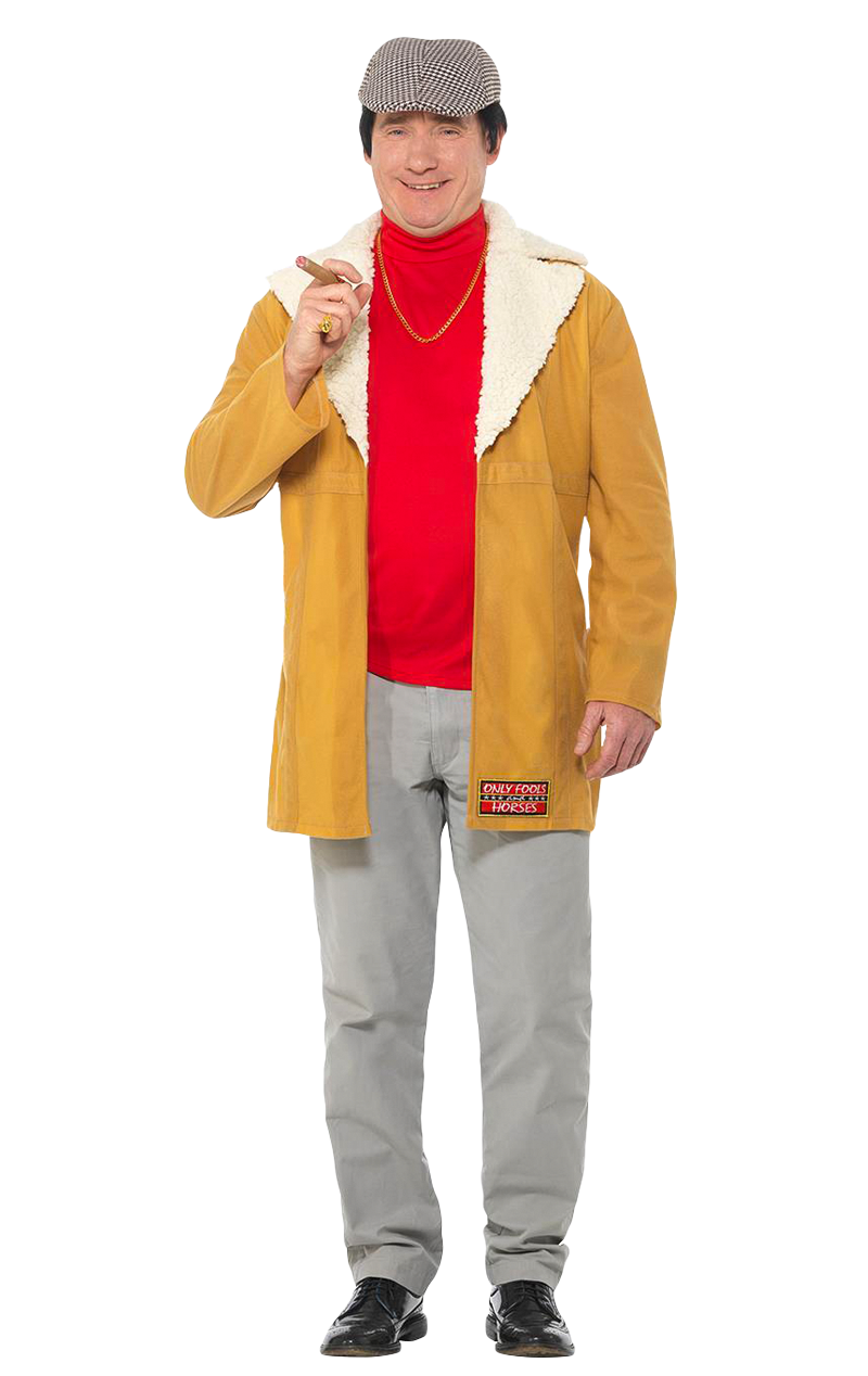 Del Boy Only Fools Costume