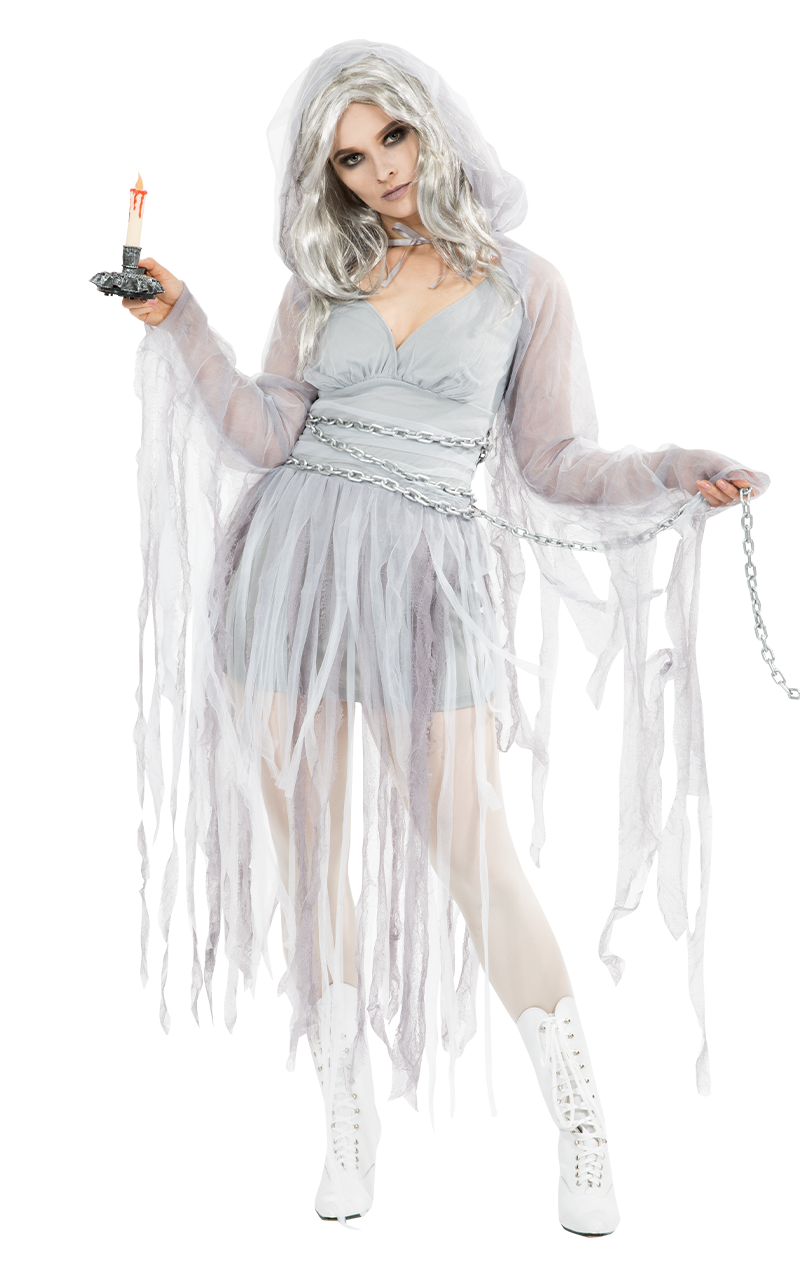 Adult Haunting Beauty Costume
