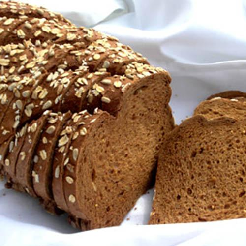Wheat Deli Loaf - Sliced
