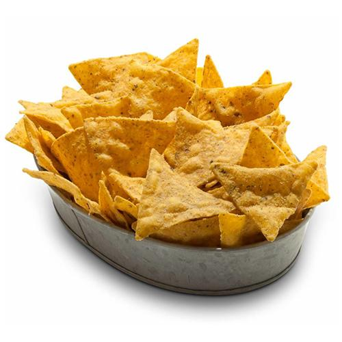 Fresh Tortilla Chips