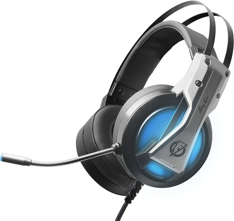 Headset Gamer 7.1 Storm - Elg