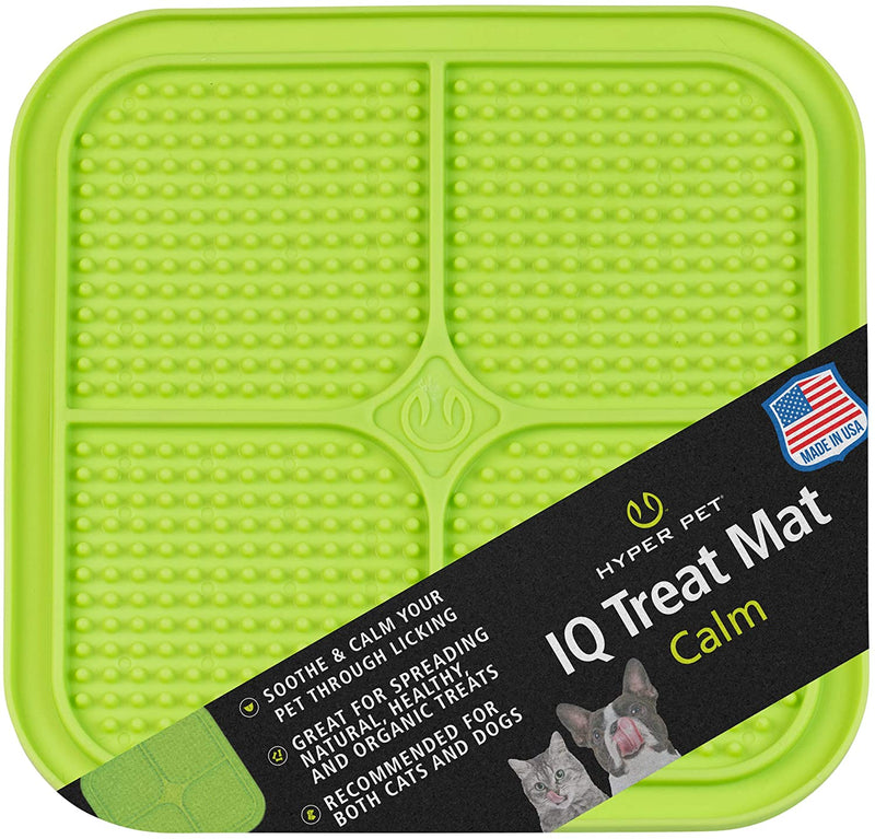 IQ TREAT MAT - CALM