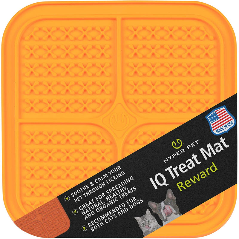 IQ TREAT MAT - REWARD