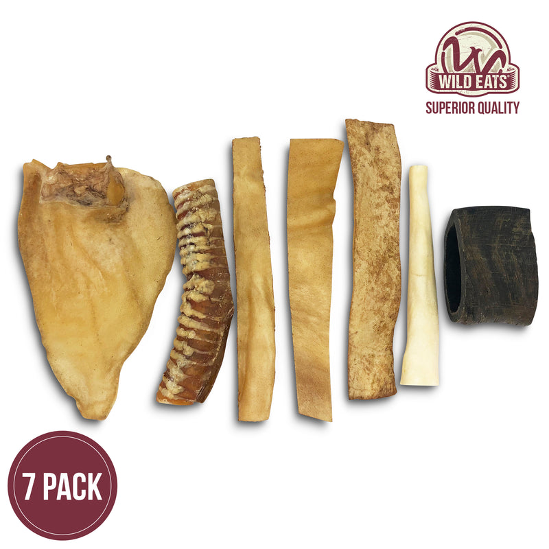 PRIME SELECT PACK - 7 PACK