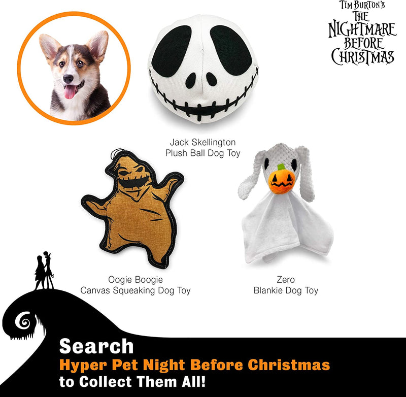 DISNEY'S NIGHTMARE BEFORE CHRISTMAS - ZERO BLANKIE BUDDY