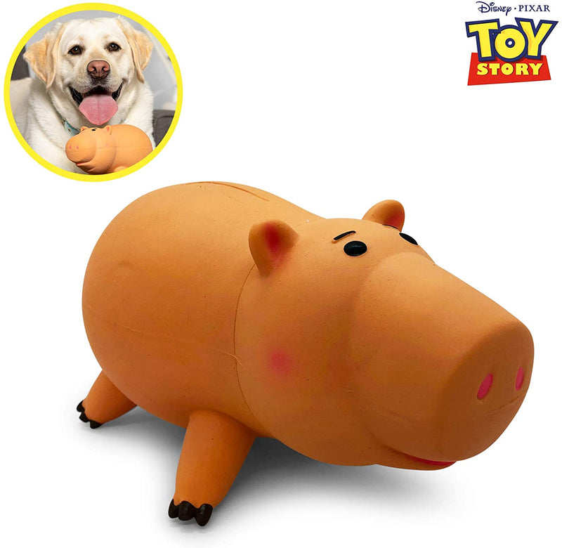 DISNEY'S TOY STORY 4,  HAMM SQUEAKER TOY