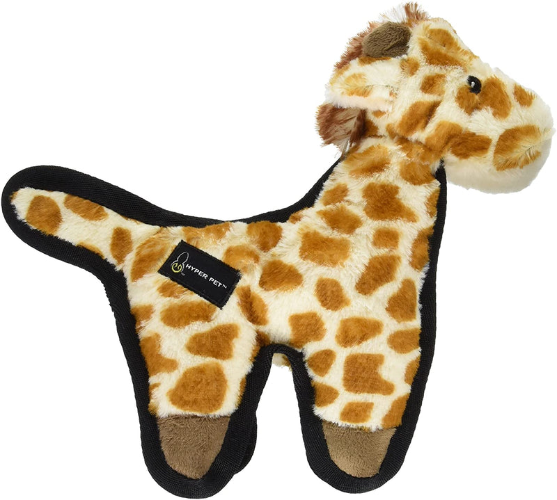 TOUGH PLUSH - GIRAFFE