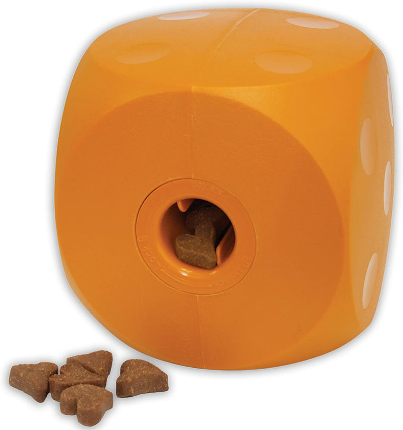 BUSTER FOOD CUBE - 3 INCHES