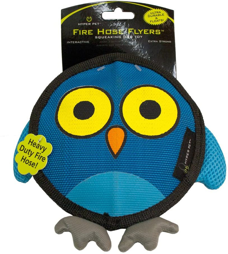 FIREHOSE FLYER - OWL