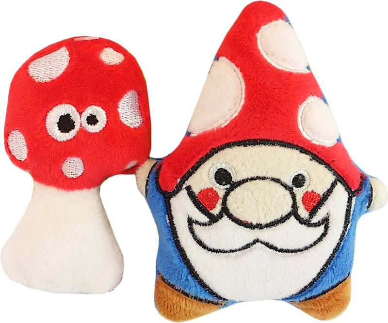 GNOME SWEET GNOME 2 PACK
