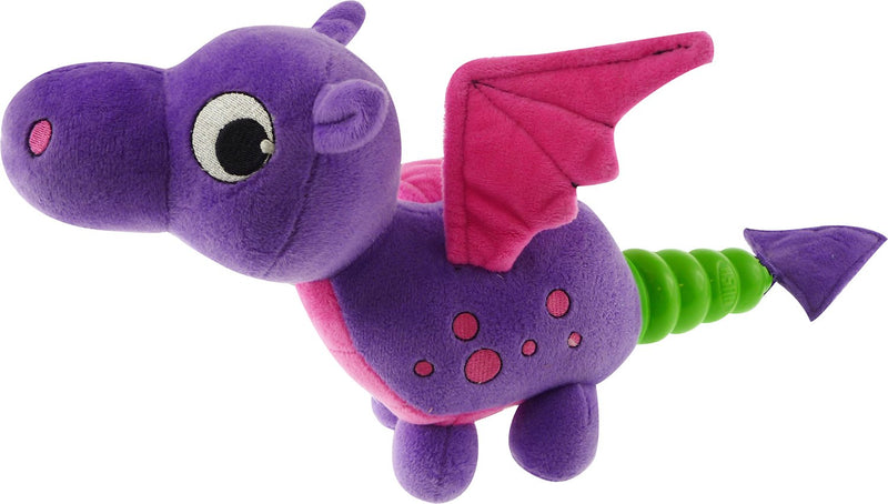 HUSH PLUSH-DRAGON LARGE
