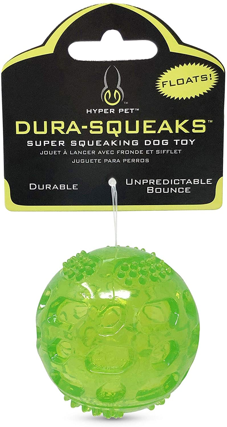 DURA-SQUEAKS - BALL
