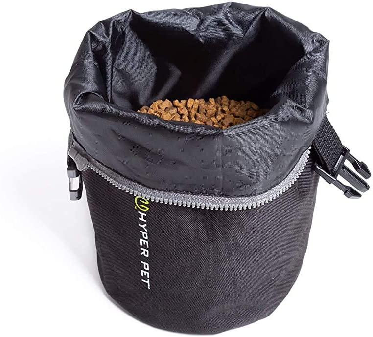 DOGGIE BAG - TRAVEL FOOD BAG