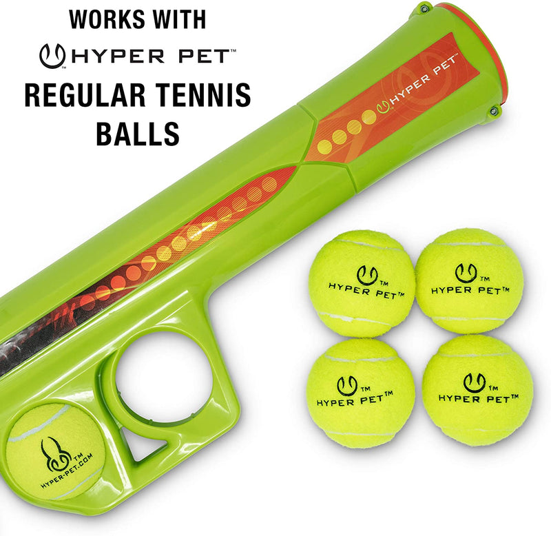 K9K2 KANNON TENNIS BALL LAUNCHER