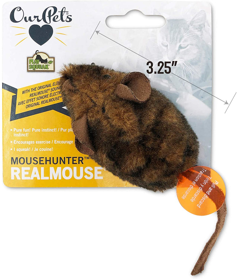 MOUSEHUNTER - REALMOUSE