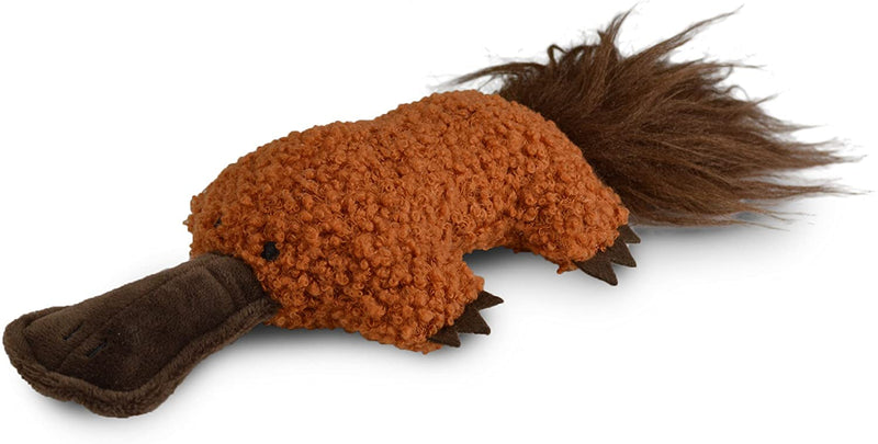 DUCKBILLED PLATYPUS SNAGABLE KICKER
