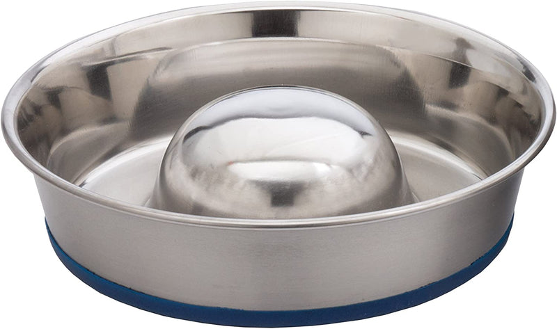 BOWL - DURAPET SLOW FEED MEDIUM