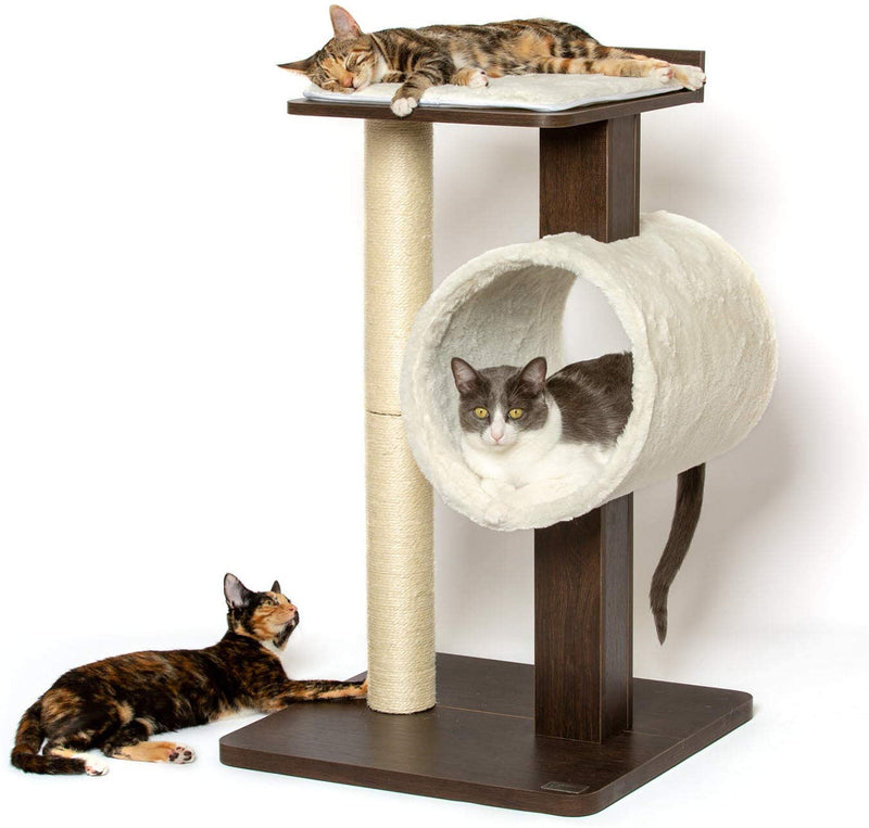PetFusion | Modern Cat Activity Tree