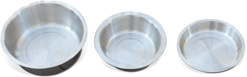 PetFusion | Brushed Stainless Steel Bowl Cat dish | 13 oz