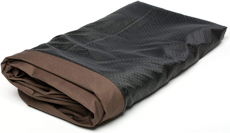 Cover for Ultimate Dog Lounge (Jumbo XXL, Brown)