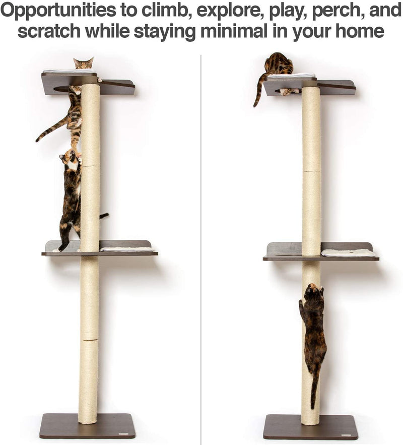 Replacement Post for Ultimate Cat Climber