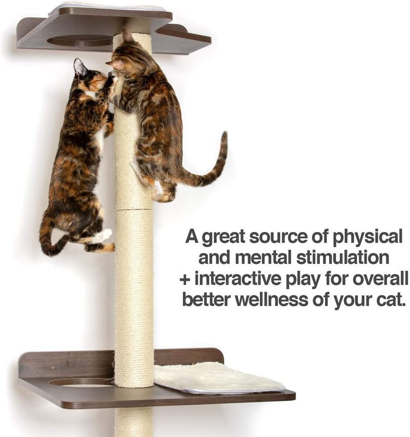 PetFusion | Ultimate Cat Climber