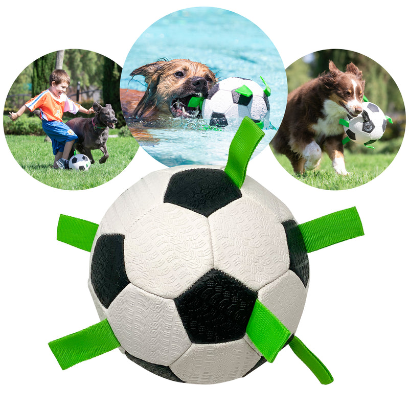 GRAB TABS SOCCER BALL -7.5 INCH