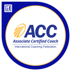 Rajiv Jayarajah Associate Certified Coaching International Coaching Federation