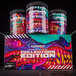 Hyperbeast Collectors Edition 3x X-Tubz (1800g / 180 servings)